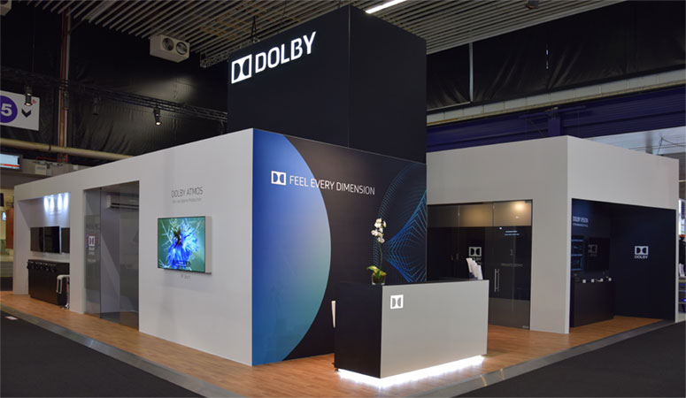 Stand Dolby